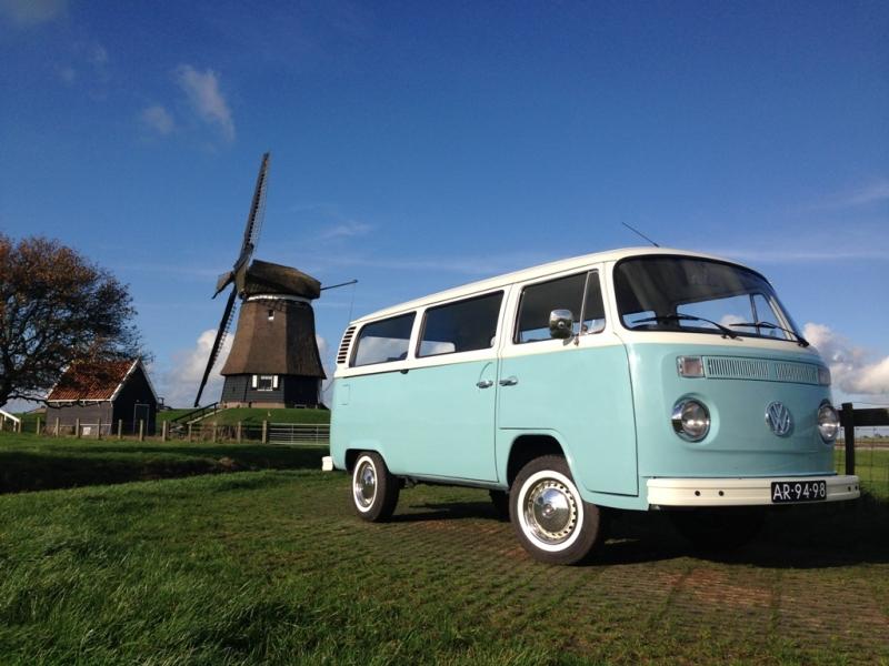 VW-busje-als-trouwauto