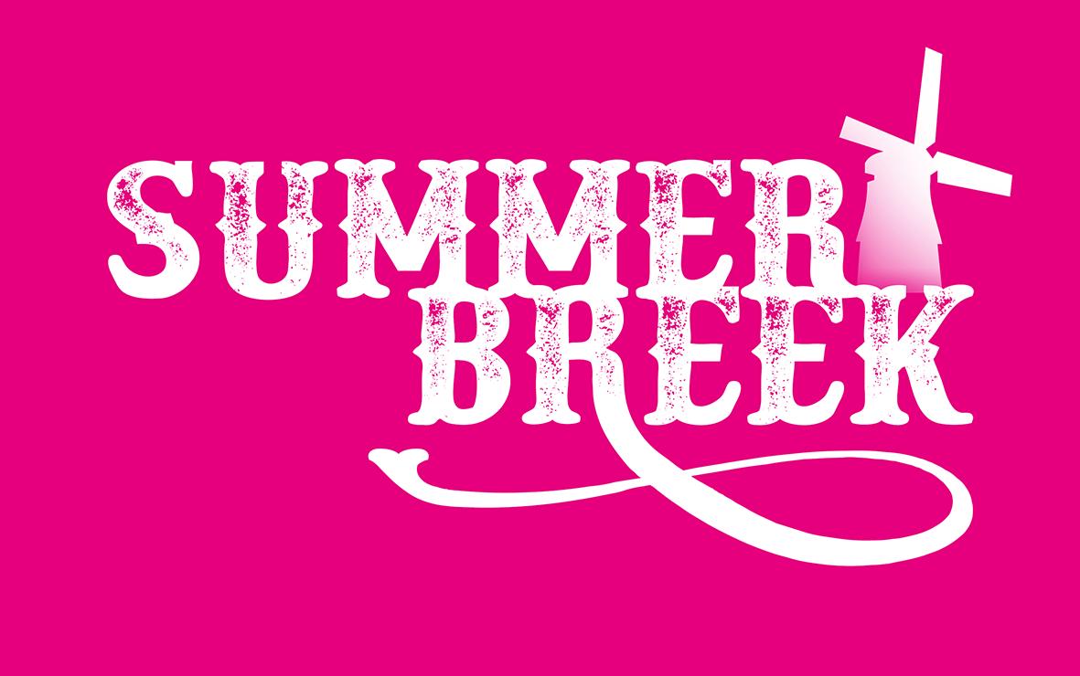 Summer Breek